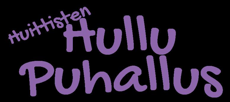 HULLU PUHALLUS
